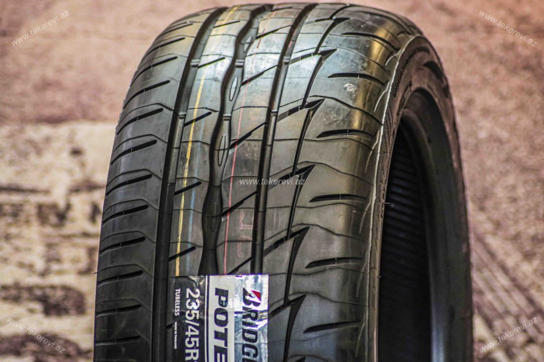 Bridgestone Potenza RE003 Adrenalin 235/45R17