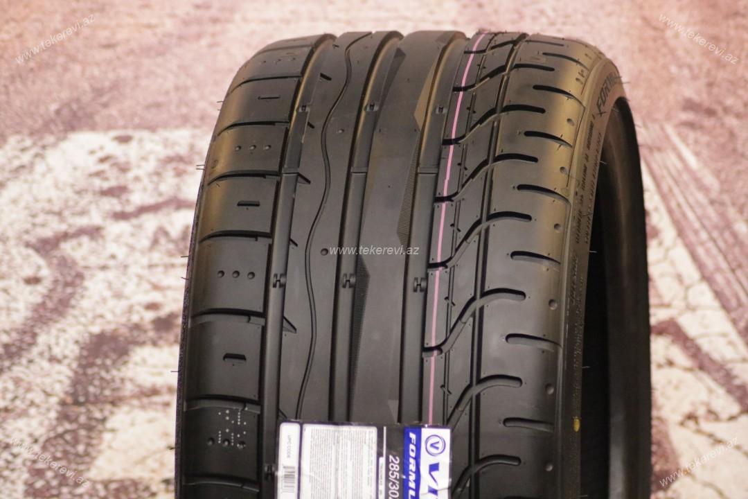 Vitour Formula Spec Z 285/30R19