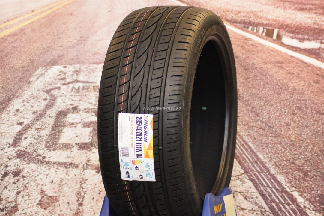 Kingrun-PHANTOM K3000 -295/40R21-111W X/L