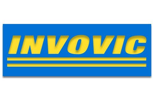 təkərevi Invovic