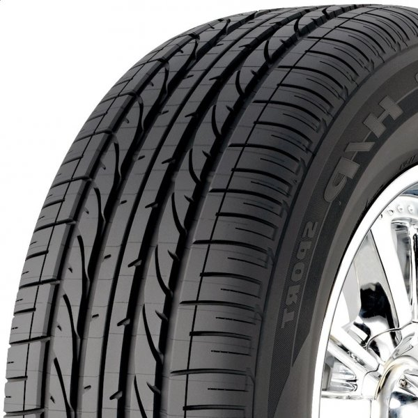 Bridgestone-Dueler HP Sport-285/45R19-107V