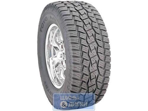 Toyo Tires OPEN COUNTY 285/65R17 116H