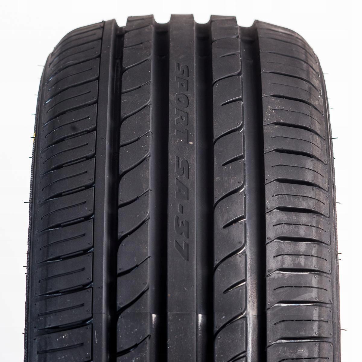 Superia Tyres SA37 245/45R18