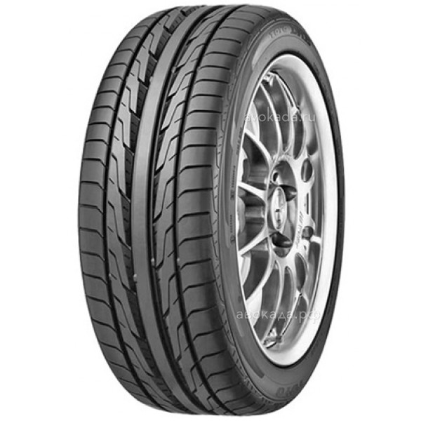 Toyo Tires Proxes ST 215/45R17 91W