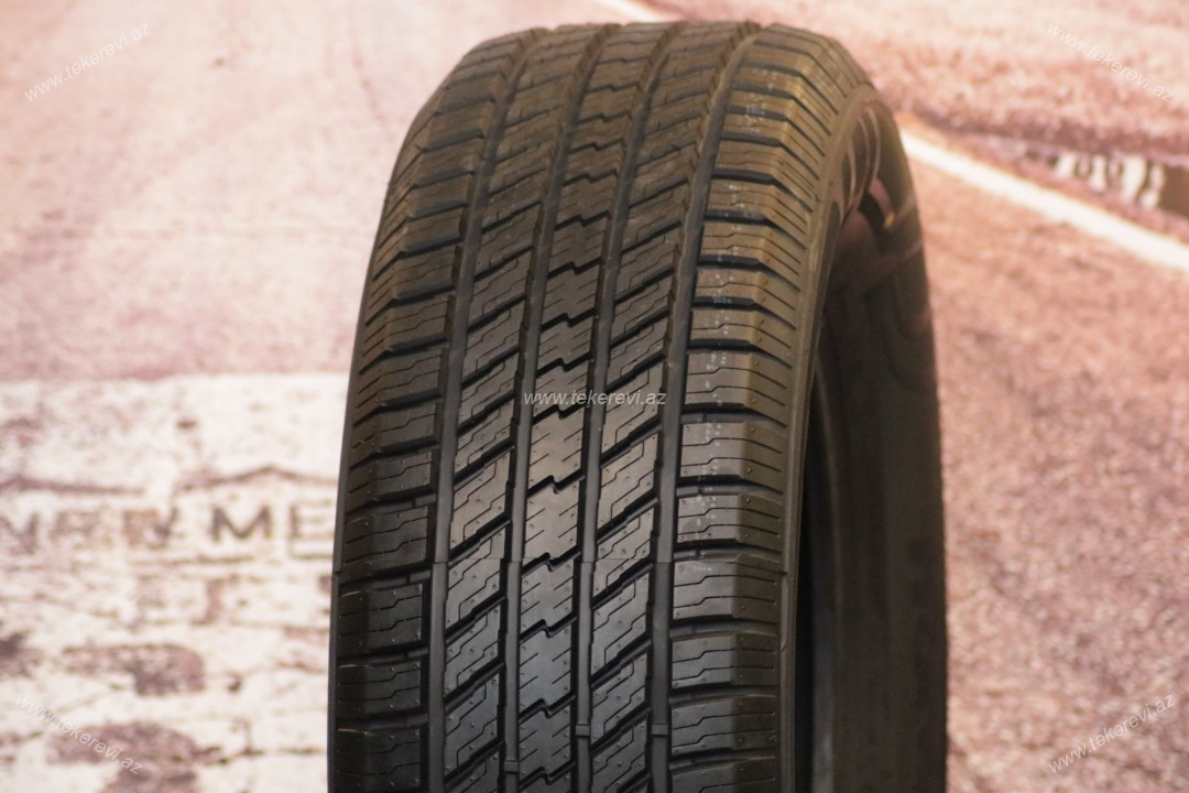 Horizon HR802 265/65R17