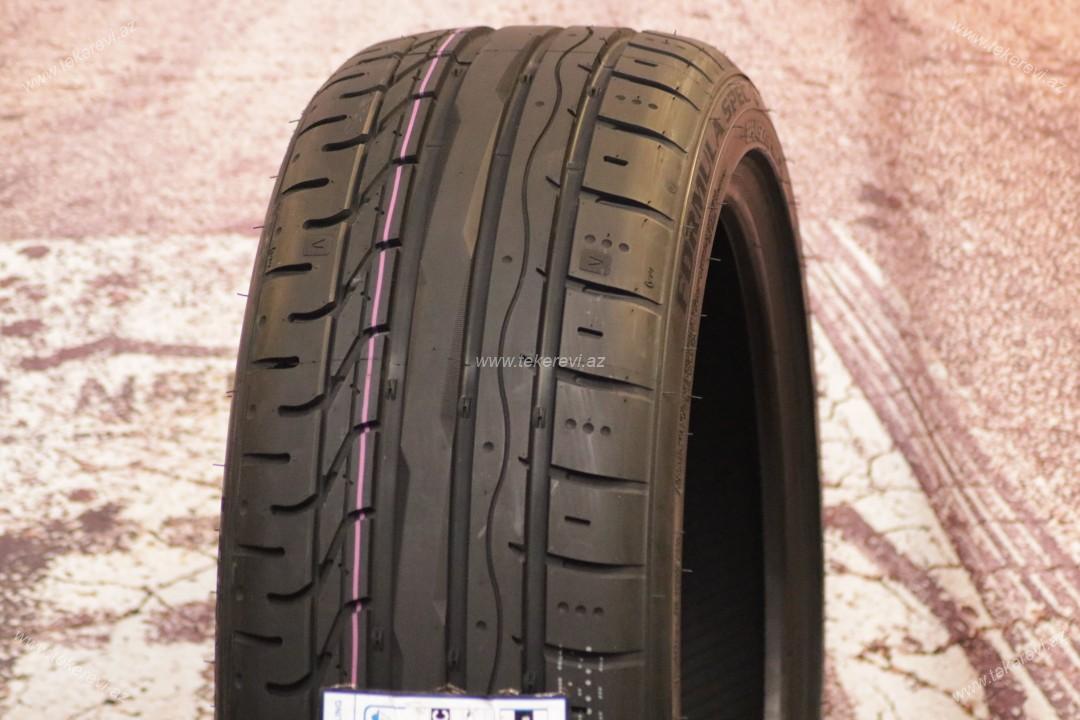 Vitour Formula Spec Z 225/45R19