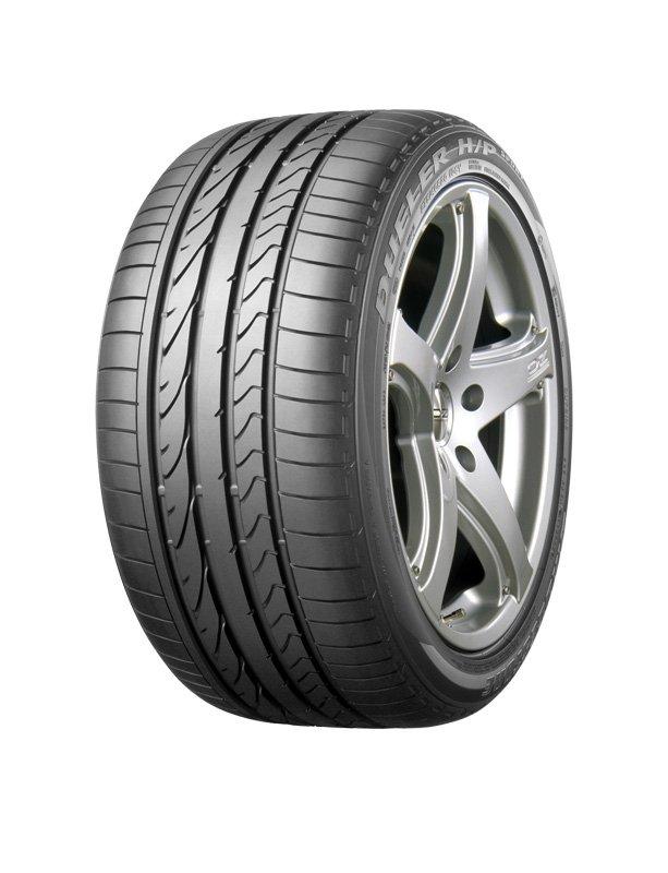 Bridgestone-Dueller HPS-205/55R17-91V RFT