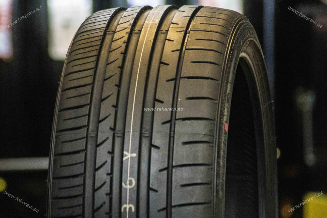 Dunlop Sp Sport Maxx 050 245/35R20