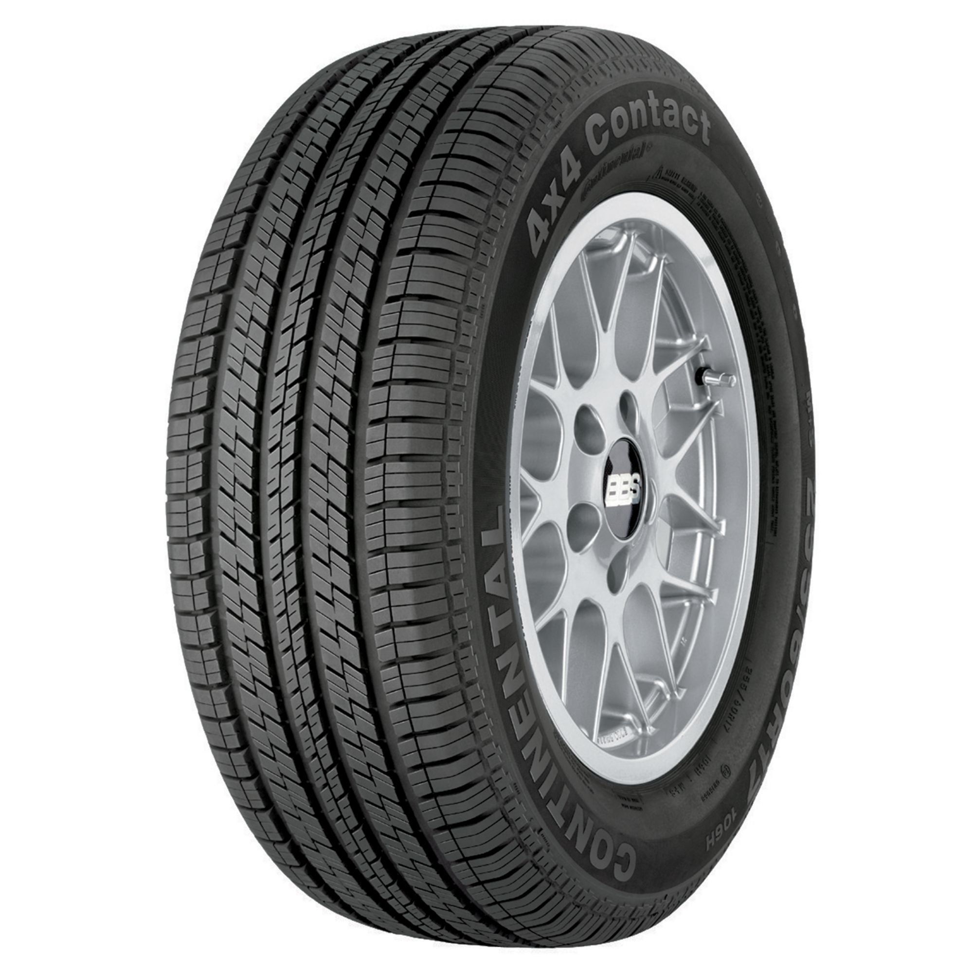 Continental 4x4 Contact 255/50R19