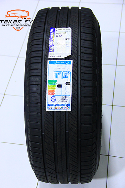 Michelin Latitude Tour HP 265/65R17 112H