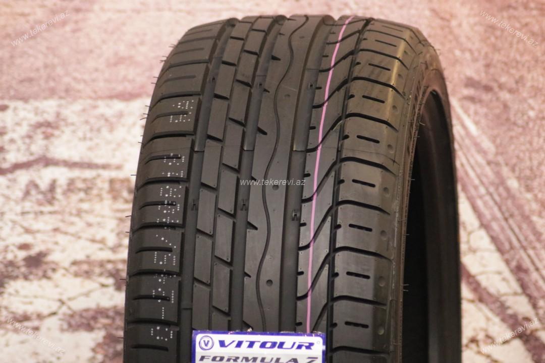 Vitour-Formula Spec Z-245/40R18-97W ZR