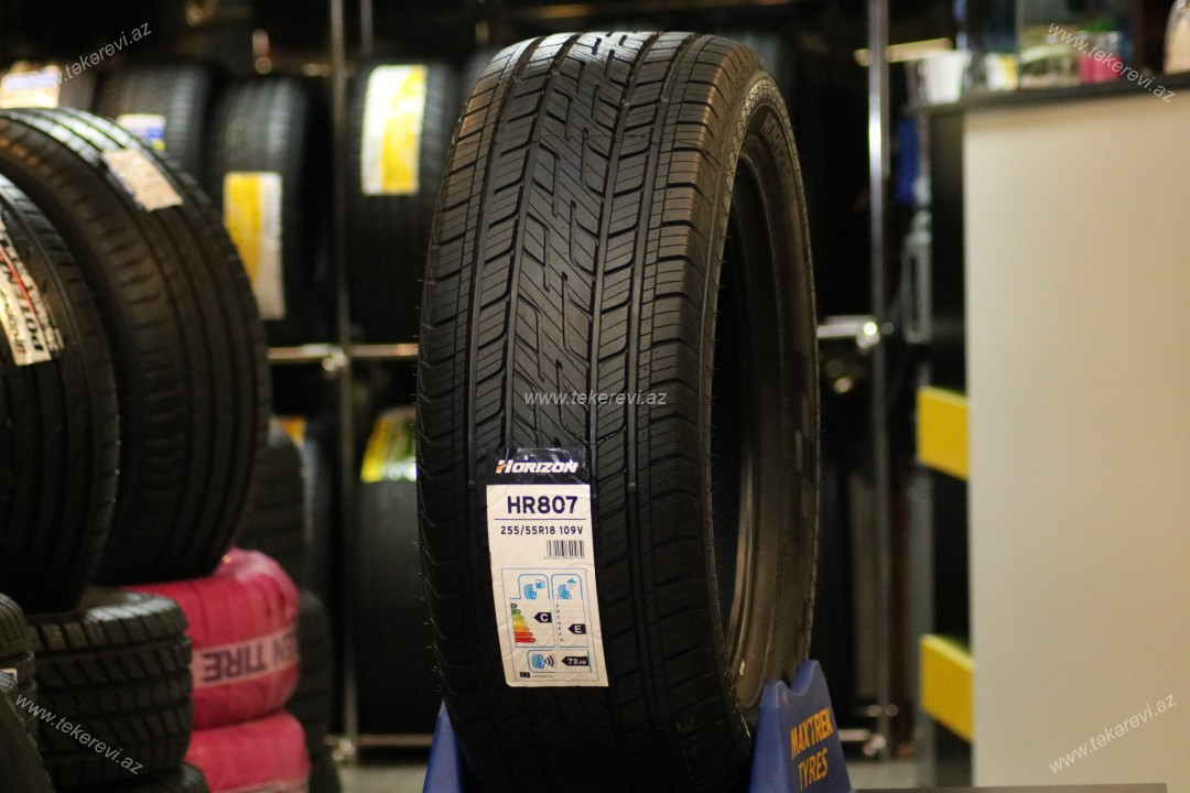 Horizon HR 807 255/55R18
