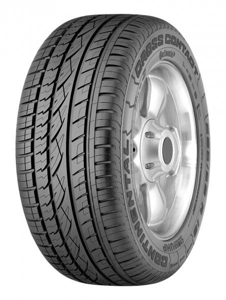Continental-ContiCrossContact UHP-235/50R19-99V MO