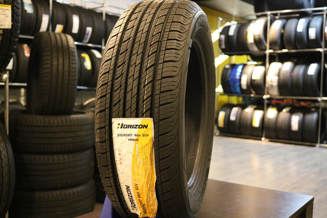 Horizon HR805 215/60R17 96H