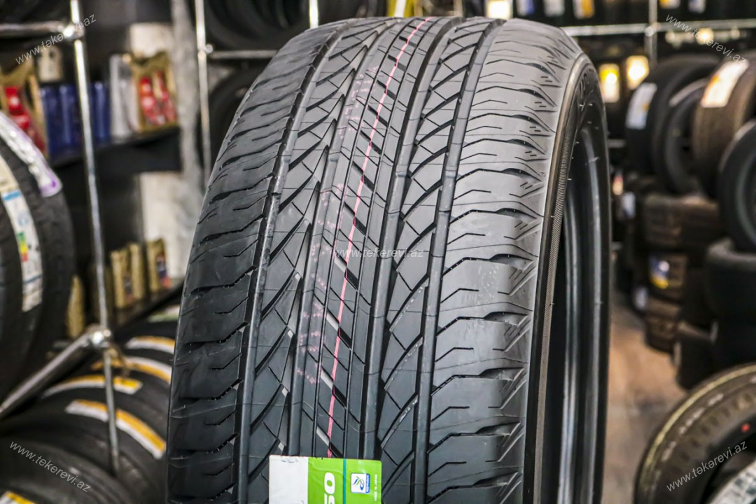 Bridgestone EP850 255/50R19