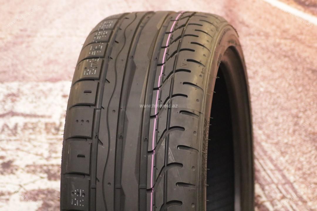 Vitour Formula Spec Z 245/40R20