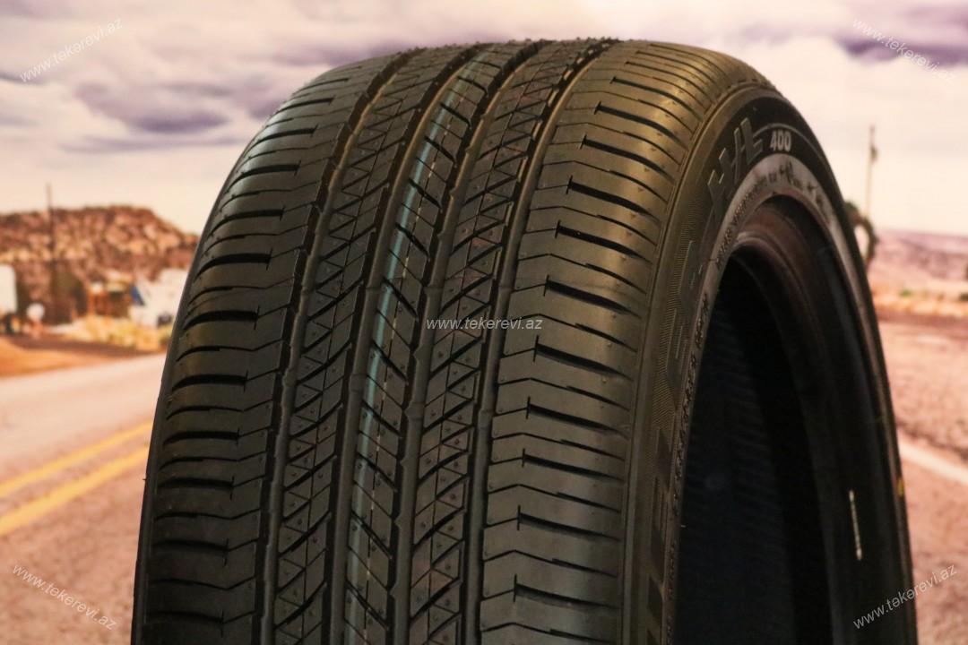 Bridgestone Alenza 001 265/45R21
