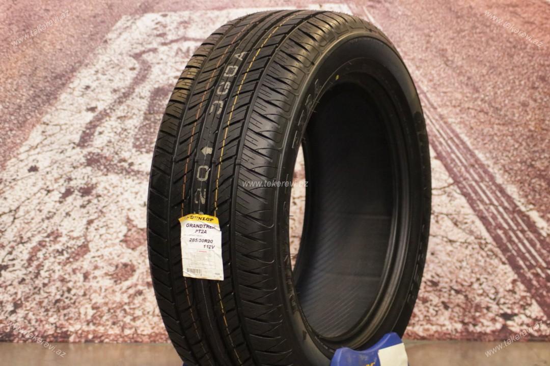 Dunlop-GrandTrek PT3-285/50R20-112V