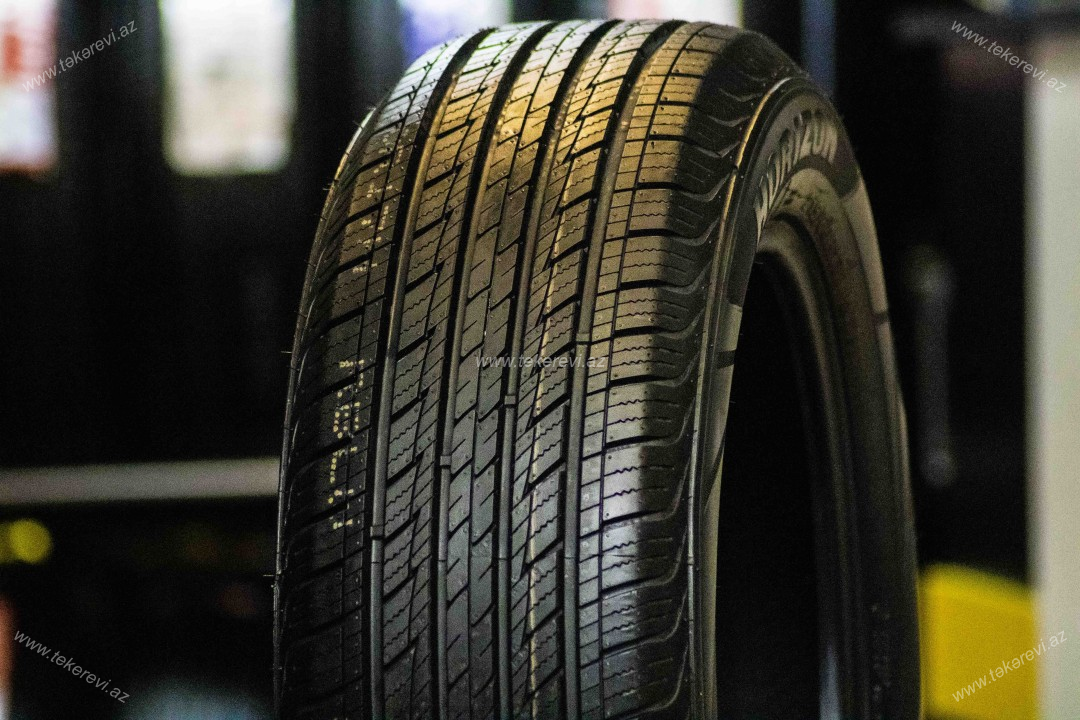 Horizon HR805 215/60R17