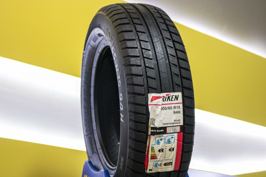 Riken Road Performance 205/65R15