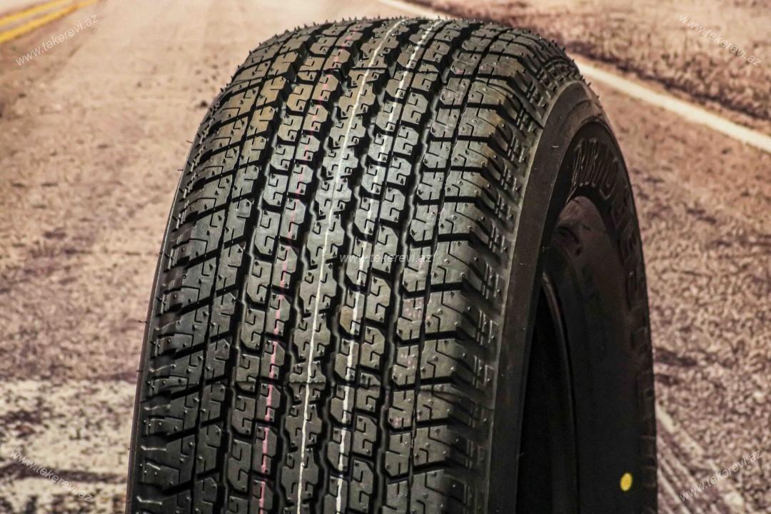 Bridgestone Dueler H/T D840 265/65R17