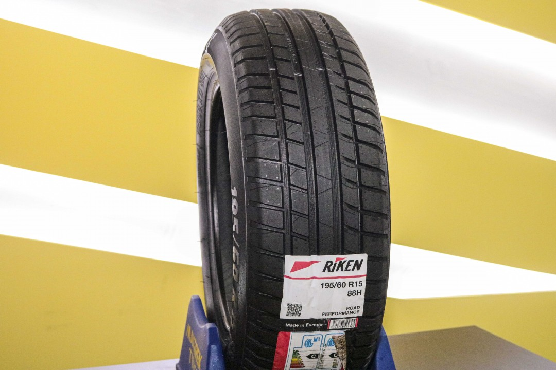 Riken Road Performance 195/60R15