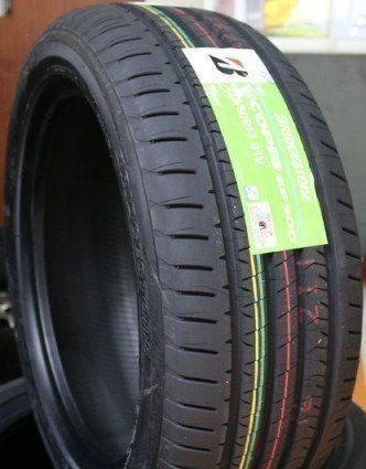Bridgestone Ecopia EP300. 215/55R16