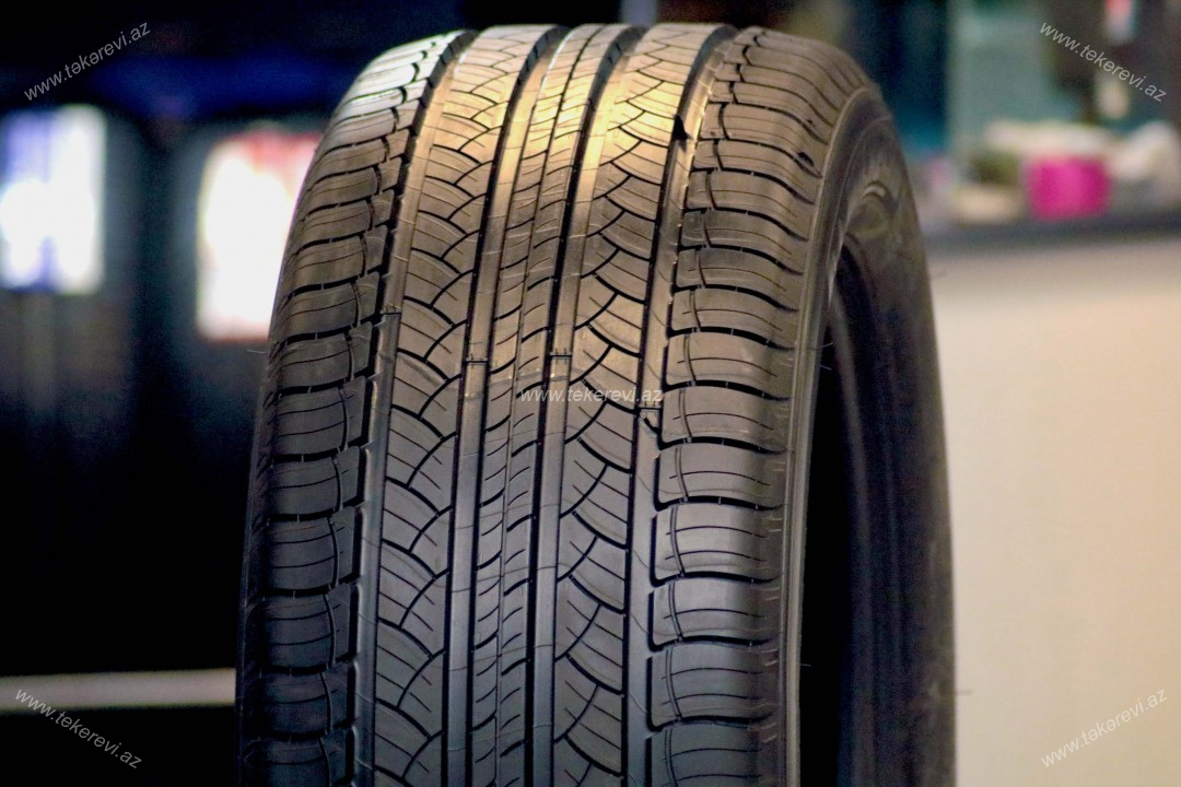 Michelin Latitude Tour HP 285/50R20