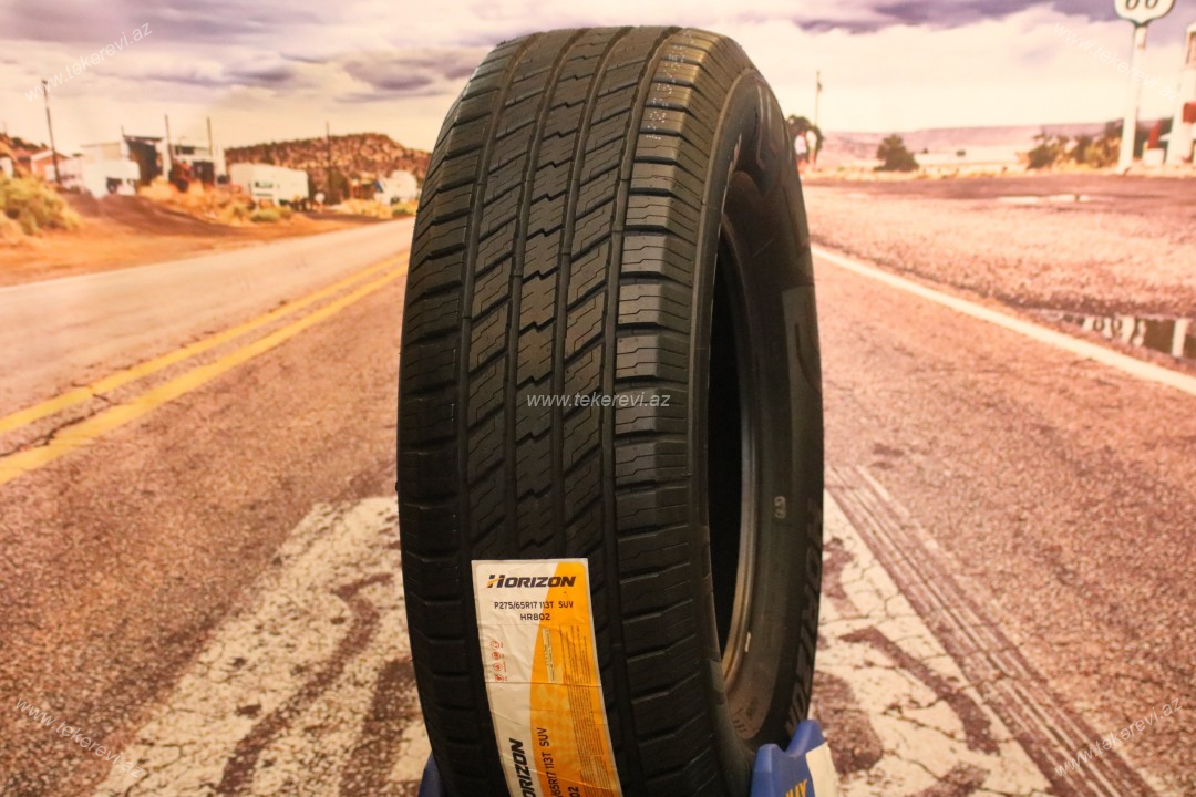Horizon HR805 275/65R17