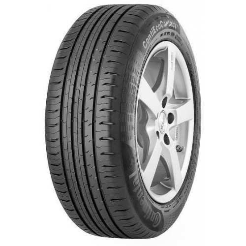 Continental ContiEcoContact 6 205/55R16