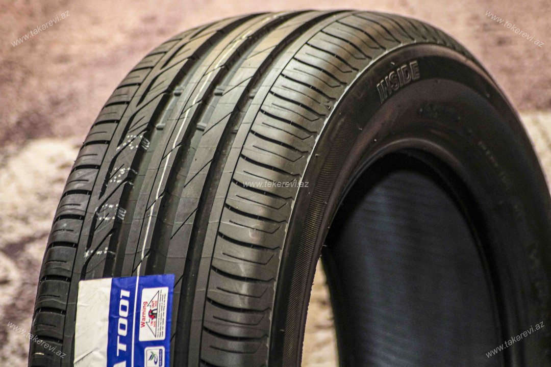 Bridgestone-Turanza T001-205/55R16-94W