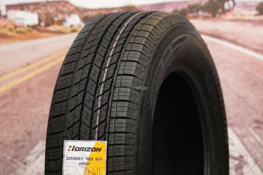 Horizon HR801 225/65R17
