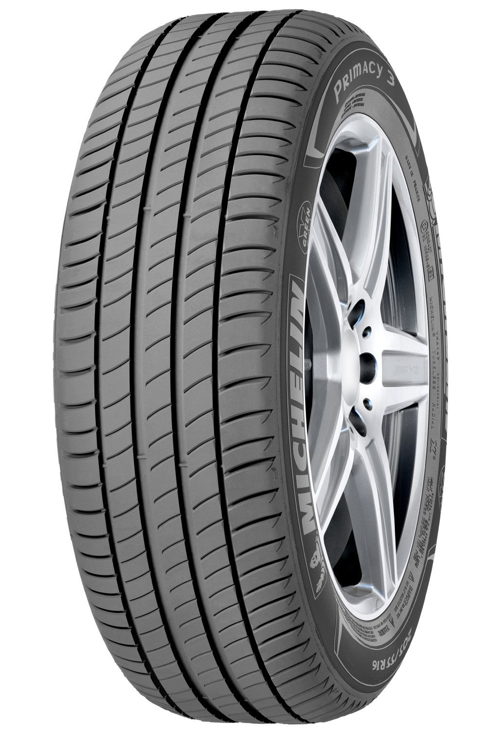 Michelin-Primacy 3-215/55R17-98W