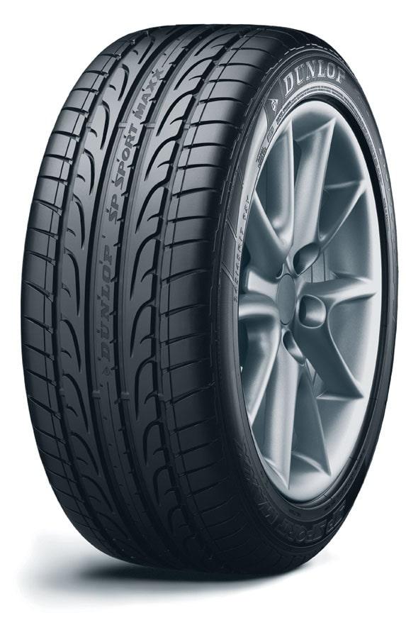 Dunlop-SportMaxx-245/50R18-100W