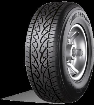 Bridgestone-Dueler H/P 680-285/60R18-116H