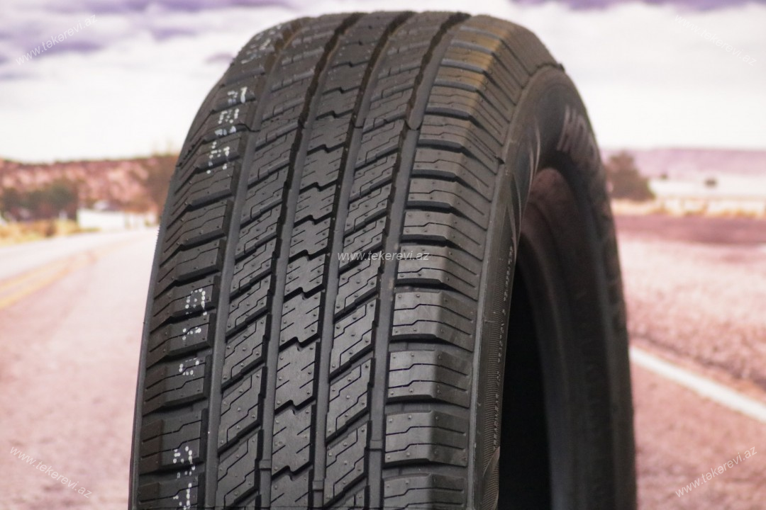 Horizon HR802 245/65R17