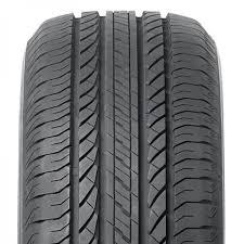Bridgestone Ecopia EP850. 285/60R18