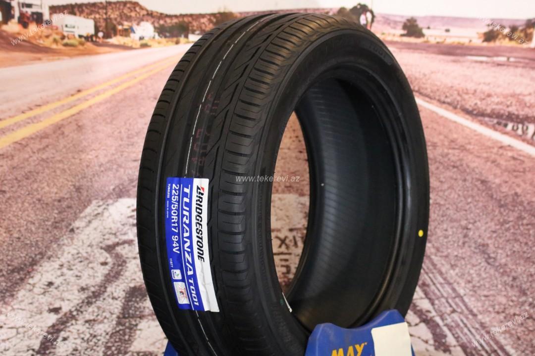 Bridgestone-Turanza T001-225/50R17-94V