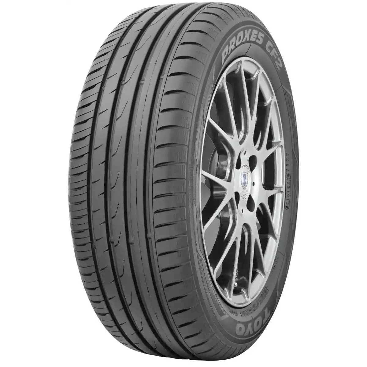 Toyo Tires Proxes CF2 SUV 235/65R18