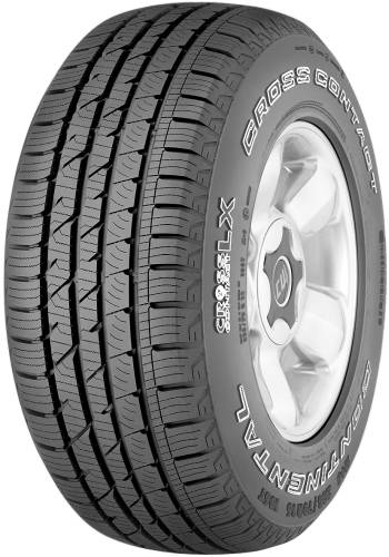 Continental CONTINENTAL ContiCrossContact LX Sport 225/65R17 102T