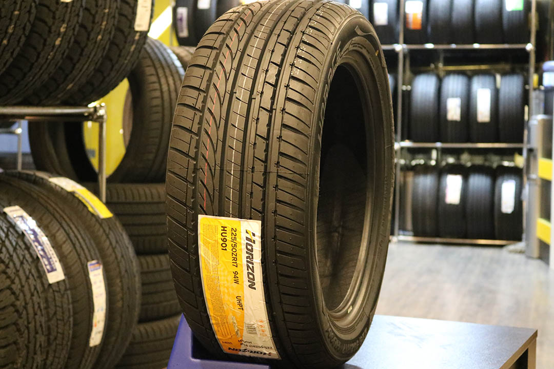Horizon HU901 225/50R17 94W XL