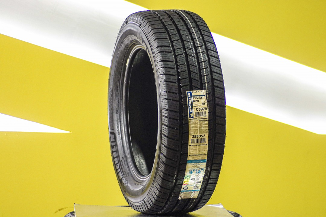 Michelin X LT A/S 275/55R20