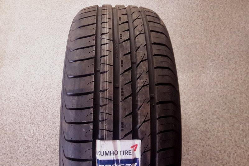 Kumho-HP91-295/35R21-107Y ZR