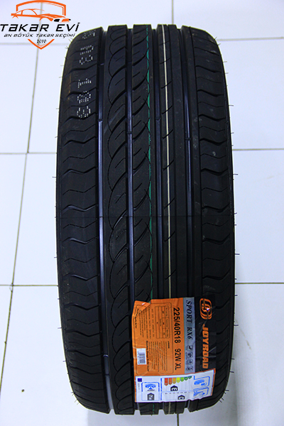 Joy Road Sport RX6 225/40R18 92W