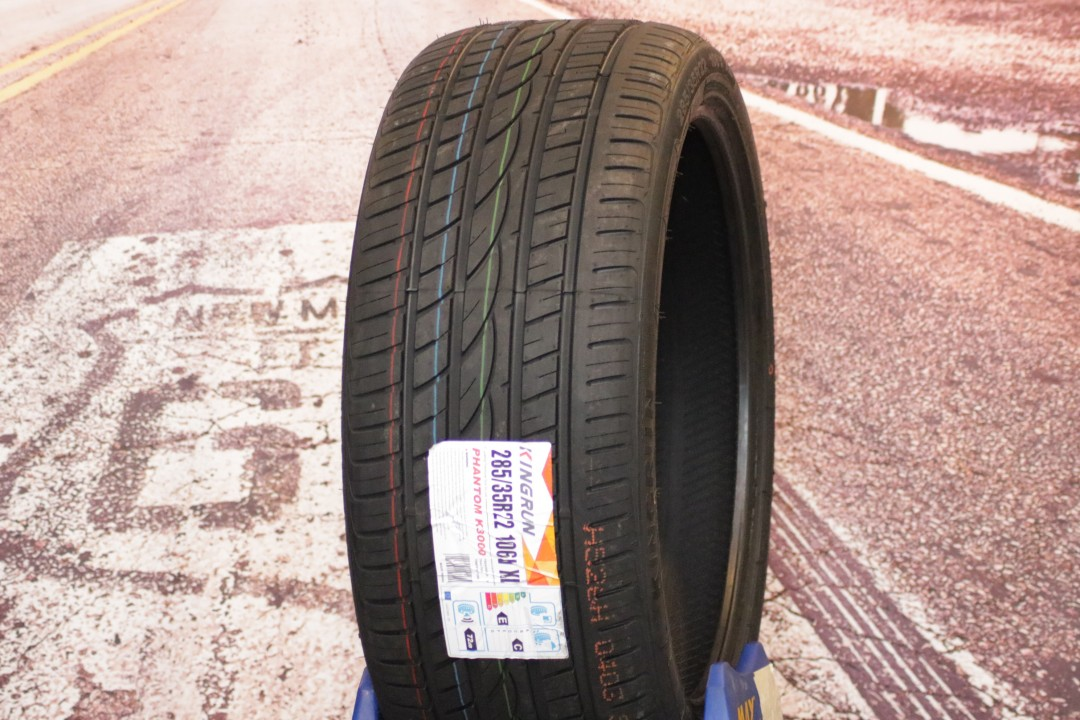 Kingrun-PHANTOM K3000 -285/35R22-106V