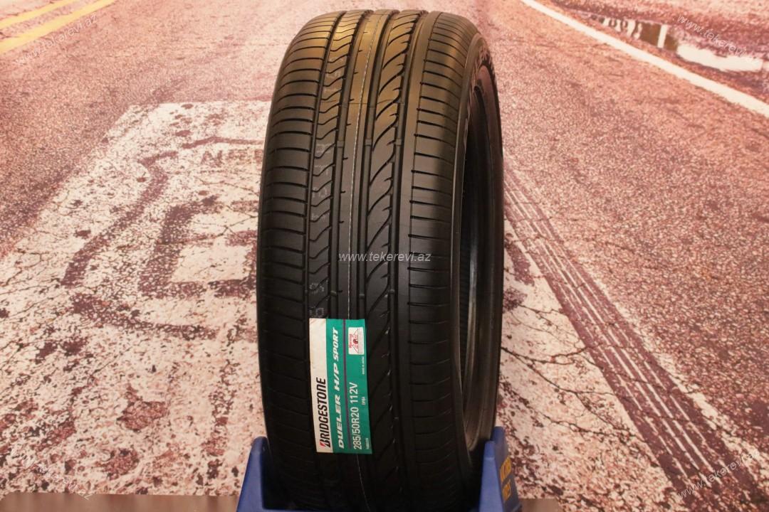 Bridgestone Dueler HP Sport 285/50R20