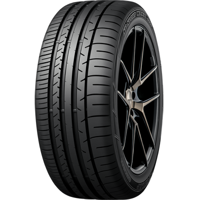 Dunlop-Sp Sport Maxx 050-215/55R16-97Y