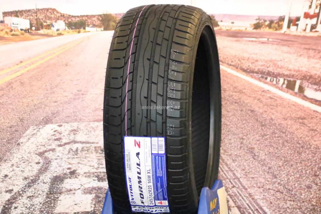 Vitour Formula Spec Z 245/35R20