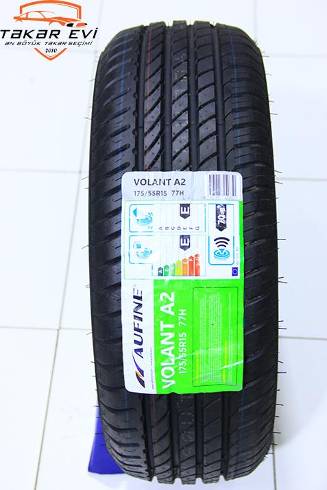 Aufine-Volant A2-195/55R16-91v