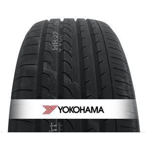 Yokohama Bluearth RV02 245/40R19
